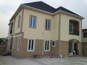5 bedroom House for rent Omafada Crescent  Ikeja GRA Ikeja Lagos - 1
