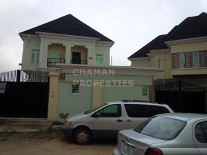 5 bedroom Detached Duplex House for sale omole phase 1 Omole phase 1 Ogba Lagos