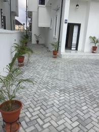 5 bedroom Detached Duplex House for rent Francis Oje Close chevron Lekki Lagos