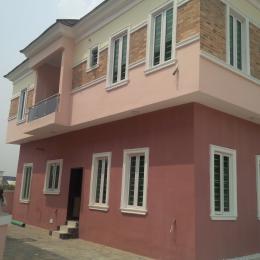 5 bedroom House for sale Private chevron Lekki Lagos - 0