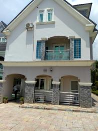 5 bedroom Detached Duplex House for rent Katampe ext Katampe Ext Abuja