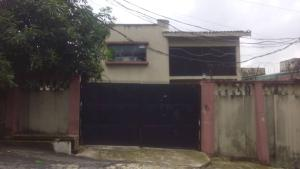 5 bedroom Detached Duplex House for rent Akin Oshiyemi Street, Allen Avenue, Ikeja Lagos. Allen Avenue Ikeja Lagos