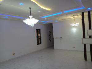 5 bedroom Detached Duplex House for sale Kazeem Eletu Osapa london Lekki Lagos