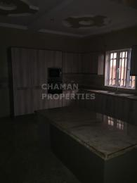 5 bedroom Detached Duplex House for sale off Isaac john Ikeja GRA Ikeja Lagos