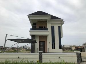 5 bedroom Detached Duplex House for sale Buena Vista Estate, Lekki Lagos