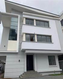 5 bedroom Detached Duplex House for sale ... Old Ikoyi Ikoyi Lagos