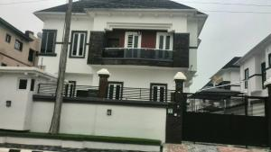 5 bedroom House for sale by new shoprite Osapa london Lekki Lagos - 0