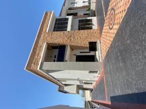 5 bedroom Detached Duplex House for sale Pinnok Beach Estate  Osapa london Lekki Lagos