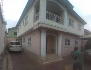 5 bedroom House for sale Omole phase 2 Ogba Lagos