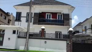 5 bedroom House for sale Osapa London by new Shoprite Lekki Lagos - 0
