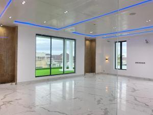 6 bedroom Detached Duplex House for sale Pinnock Beach  Lekki Lagos