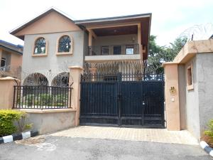 5 bedroom Detached Duplex House for rent Osun Crescent Maitama Abuja