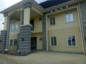 5 bedroom Detached Duplex House for sale Guzape by NNPC filling station Guzape Abuja