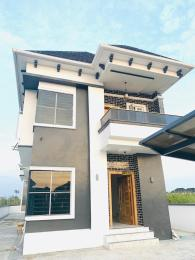 5 bedroom Detached Duplex House for rent Lekki County Homes Ikota Lekki Lagos