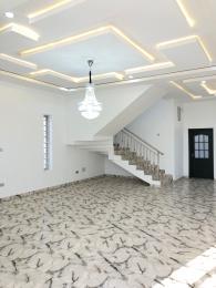 5 bedroom Detached Duplex House for sale Orchid, chevron Lekki Lagos