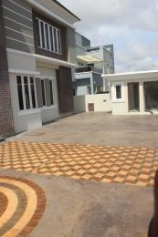 5 bedroom House for sale pinnock beach estate Osapa london Lekki Lagos - 0