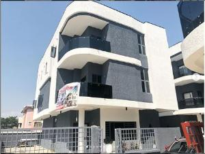 5 bedroom Detached Duplex House for sale 3rd Roundabout; Ikate Lekki Lagos - 0