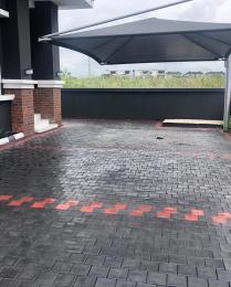 5 bedroom Detached Duplex House for sale Megamound estate Lekki county homes, Ikota Lekki Lagos