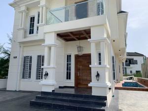 5 bedroom Detached Duplex House for rent Lekki County Ikota Lekki Lagos