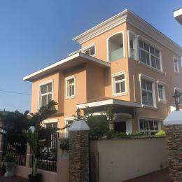 4 bedroom Detached Duplex House for rent Oniru, ONIRU Victoria Island Lagos