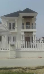 5 bedroom Detached Duplex House for sale Mega bound estate Ikota Lekki Lagos
