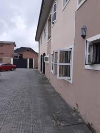 5 bedroom Terraced Duplex House for rent Osapa London Lekki Lagos state Osapa london Lekki Lagos
