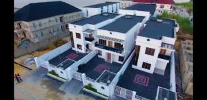 Detached Duplex House for rent .... Ado Ajah Lagos