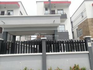 Detached Duplex House for sale .  Lekki Phase 1 Lekki Lagos