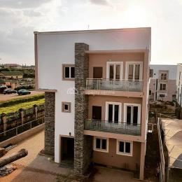 Detached Duplex House for sale .... Wuse 2 Abuja