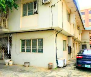 Detached Duplex House for sale Ire Akari Isolo Lagos