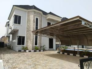 5 bedroom Detached Duplex House for sale Megamound Estate Ikota Lekki Lagos - 12
