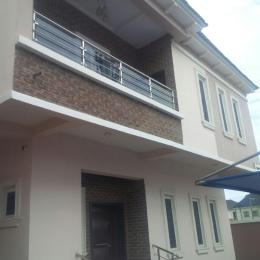 5 bedroom Flat / Apartment for sale Agungi Agungi Lekki Lagos