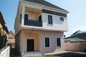 5 bedroom Detached Duplex House for sale victory  estate  Lekki Lagos
