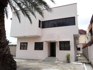 Detached Duplex House for rent Off Admiralty way  Lekki Phase 1 Lekki Lagos