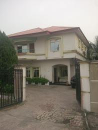 5 bedroom House for sale Crown Estate, Ajah Crown Estate Ajah Lagos - 0