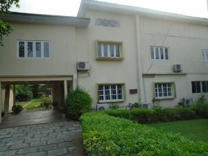 Detached House for rent Off McPherson MacPherson Ikoyi Lagos