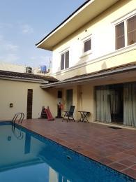 5 bedroom Detached Bungalow House for sale Lekki Phase 1 Lekki Lagos