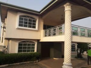 5 bedroom Detached Duplex House for rent GRA Alalubosa Ibadan Oyo