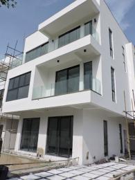 5 bedroom Detached Duplex House for sale Banana Banana Island Ikoyi Lagos