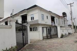 5 bedroom House for rent idado Agungi Lekki Lagos