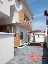 5 bedroom Detached Duplex House for sale Chevy view chevron Lekki Lagos - 0