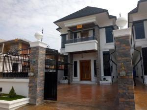 5 bedroom House for sale Chevy VIew Estate chevron Lekki Lagos