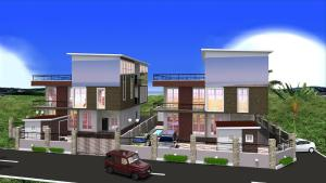 5 bedroom House for sale VICTORY PARK ESTATE Osapa london Lekki Lagos