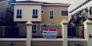 5 bedroom Detached Duplex House for sale at Pinnock Beach Estate Osapa london Lekki Lagos