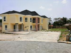 5 bedroom Detached Duplex House for sale UAC Crescent, Onireke GRA Jericho Ibadan Oyo