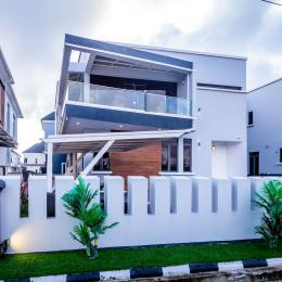 5 bedroom House for sale Lekki Lekki Lagos