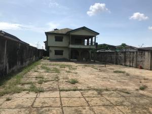 5 bedroom Detached Duplex House for sale Orinwa alagbaji street off ijede street off igbogbo street, Ikorodu Lagos  Ijede Ikorodu Lagos