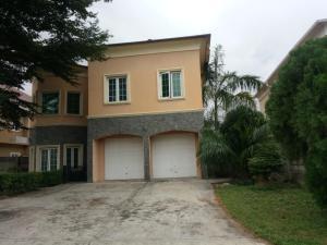 5 bedroom House for sale Close C10, Nicon Town Estate Lekki Phase 1 Lekki Lagos - 1