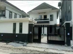 5 bedroom Flat / Apartment for sale Idado Idado Lekki Lagos