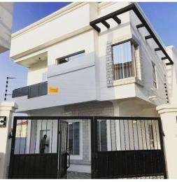 5 bedroom Detached Duplex House for sale Minutes away from Circle Mall (Shoprite) Osapa london Lekki Lagos - 2
